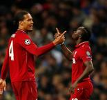 UEFA Champions League - Porto 1-4 Liverpool (1-6 Agg) - Match Report