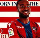 Born On beIN: Shaquell Moore, Levante's US Starlet