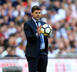 People used to Google 'Pochettino' - Spurs boss responds to Rose