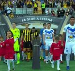 Highlights: Peñarol Rolls Past San José, 4-0