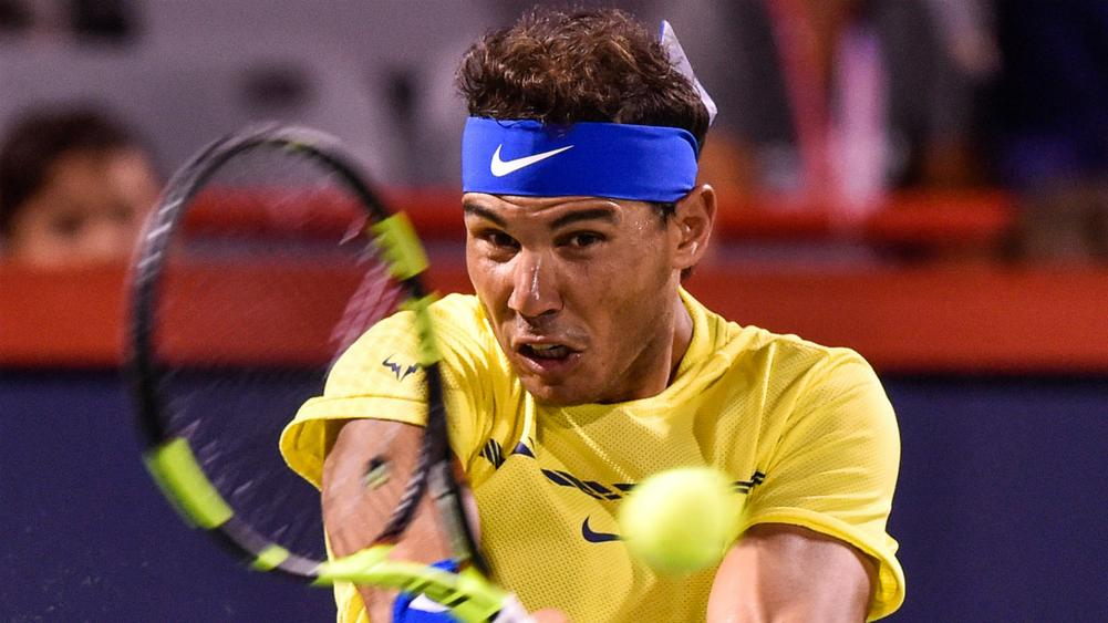 Rafael Nadal beats Richard Gasquet in Cincinnati to maintain unbeaten run against Frenchman