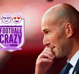 Football Crazy Episode 33: Zizou's Road to History