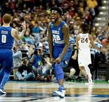 Middle Tennessee Advances to Second Round of NCAA Tournament