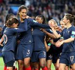 France Dismantle South Korea In World Cup Opener