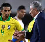 Tite Defends His Team Selection Following Brazil Defeat