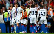 EPL: Chelsea  1 - 2 Crystal Palace