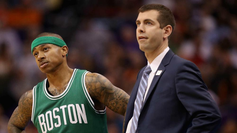 Isaiah Thomas hopes to avoid surgery