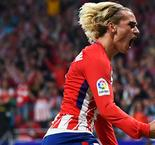 Atleti Open Wanda Metropolitano With Win Over Malaga