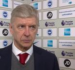 I can turn things around: Wenger