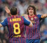 Carles Puyol: Andres Iniesta's Experience Will Be Key for Barcelona in El Clasico