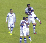 Highlights: LDU Quito Pull Off Shock Knockout Qualification With 4-0 Win Over San Jose