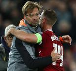Henderson Wary Of Barcelona Repeat As Roma Leave Liverpool With Hope