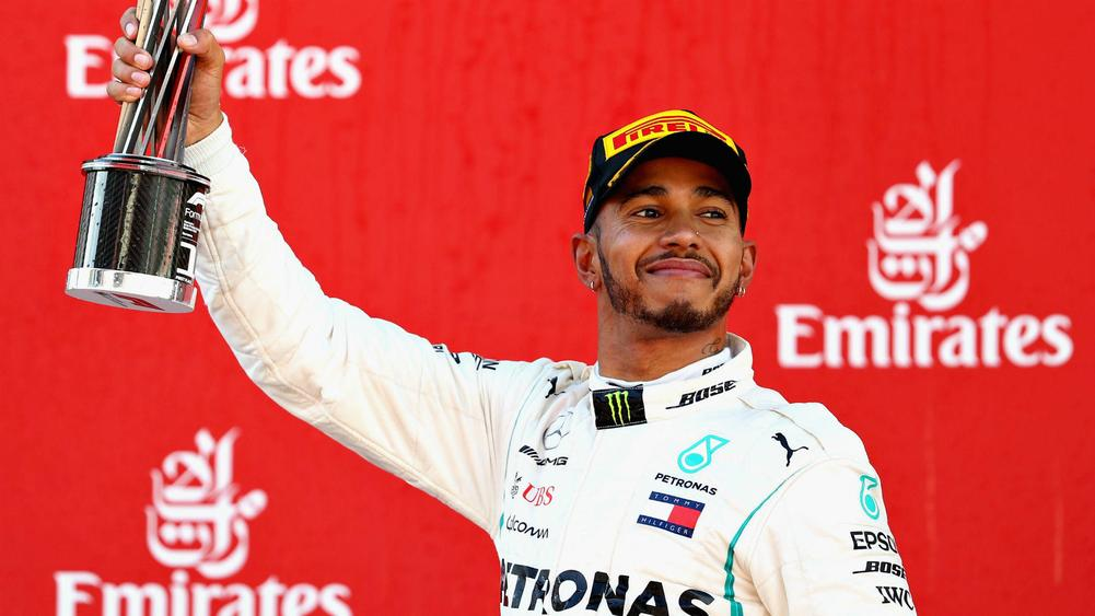 Hamilton wants to win title with 'perfect' weekends