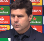 Spurs' second half performance gives Pochettino hope