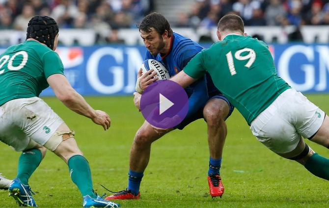 Six nations france v ireland - Rugby six nations results table ...