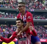 Morata Doubles Atleti Lead Over Celta Vigo