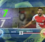 Ligue 1 - Monaco implacable contre les mal classés !