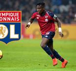 Lyon Sign Kone From Lille