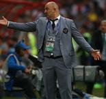 Cherchesov hits out at sack rumours