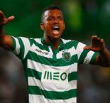 Nani Returns to Sporting CP for Third Spell