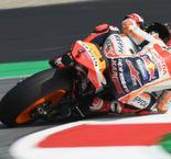 Marvellous Marquez reigns in Aragon yet again