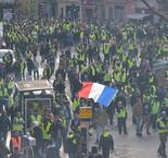 Ligue 1 Postpones Toulouse vs. Lyon Over French Protests