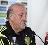 Pique will be well received - Del Bosque