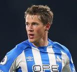 Durm joins Eintracht Frankfurt after Huddersfield deal ends