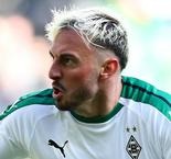 Norwich signs Switzerland striker Drmic