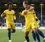 Chelsea Cruise To Dominant Win Over Burnley