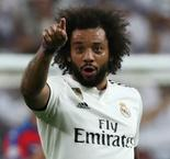 Mercato Real: Marcelo met la pression