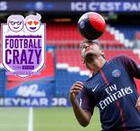 The Emancipation of Neymar - Football Crazy Episode 35