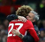 Jose Mourinho Faith Can Help Marouane Fellaini Believes Juan Mata