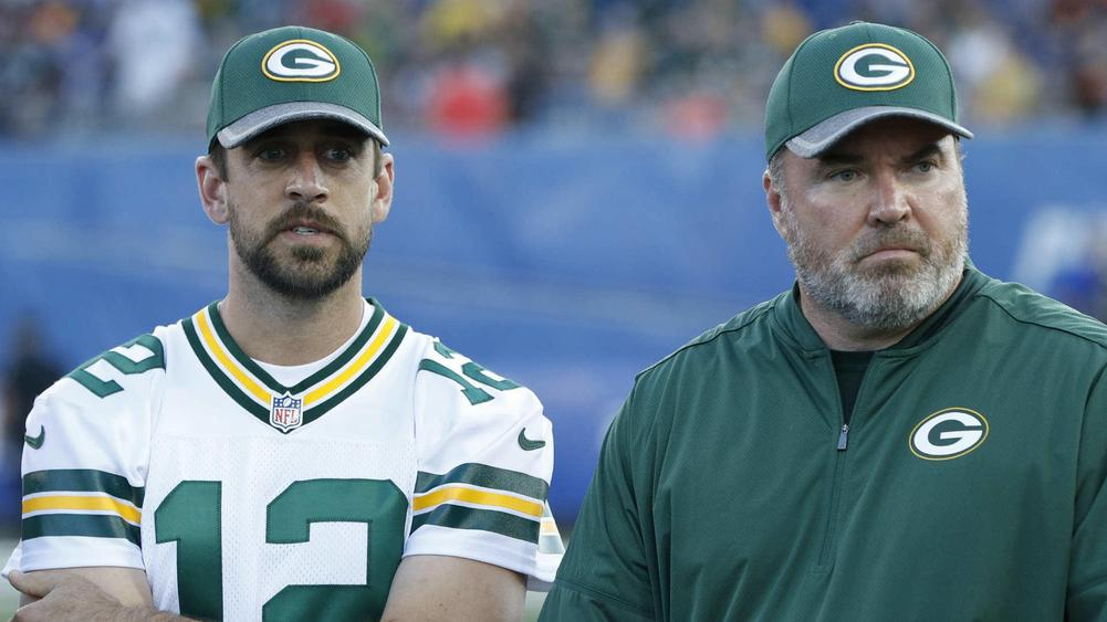 Rodgers' return not a done deal