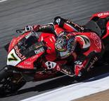Davies Happy But Focused Heading To Superpole