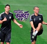 Sports Burst – Real Madrid's Hand-Me-Downs