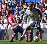 La Liga: Real Madrid 9 - 1 Granada
