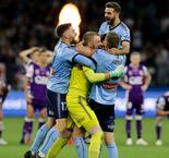 Redmayne the hero as Sydney FC wins A-League Grand Final