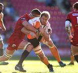 Scarlets and Munster secure Pro14 semi-finals
