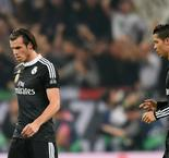 Real don't pass to Bale enough, blasts agent