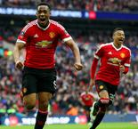 Crystal Palace v Manchester United: FA Cup glory all that matters for under-fire Van Gaal