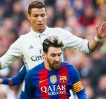 Messi v Ronaldo Champions League quarter-final would be a waste - Mourinho