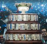 ITF announce plans to transform Davis Cup with World Cup of Tennis