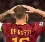 Daniele De Rossi va quitter l'AS Rome