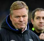 Koeman: I don't mind losing my free-kick record to Messi