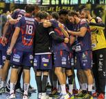 Lidl Starligue : Tremblay 30-29 Aix