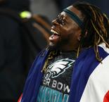 'Blessed' Ajayi wants Super Bowl success to inspire fellow Brits