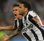 Juventus 2 Lazio 0: Alves, Bonucci secure historic third consecutive Coppa Italia
