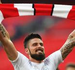 Wenger: Arsenal still need Giroud's qualities