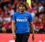 'World's best coach' Conte a key factor in Lukaku's switch to Inter